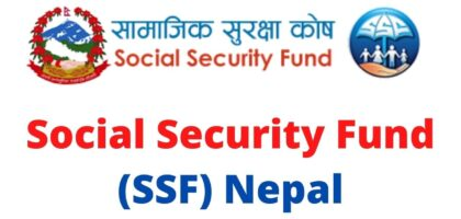 social security fund nepal